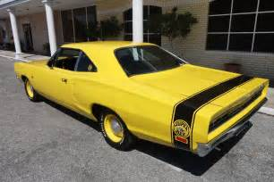 69 Dodge Bee 1969 Coronet Bee The Official Of Dodge
