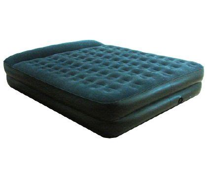 swiss gear 80 x 60 in size raised airbed fitness sports outdoor activities