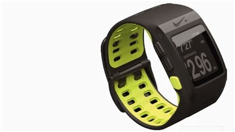 Smartwatch Nike nike will launch a new smart dhaletutz