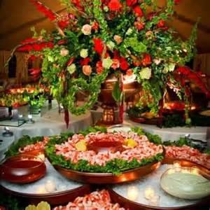 Buffet Table Food Display Ideas Wedding Food Displays Food Display At Wedding Reception