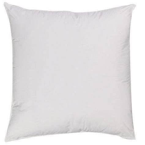 Best Place To Buy Pillow Inserts by 5 Best Throw Pillow Insert 22 X 22 Set Of 2 To Buy Review