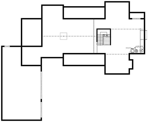 4 bedroom farmhouse plans modern 4 bedroom farmhouse plan 62544dj architectural