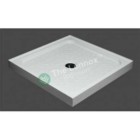 Shower Tray Liner by Shower Tray Square Series 900x900mm Center