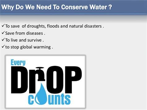 Why We Do Not Need To Detox From Technology by Water Conservation