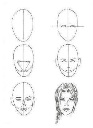 Técnicas de desenho | Kibu's Blog
