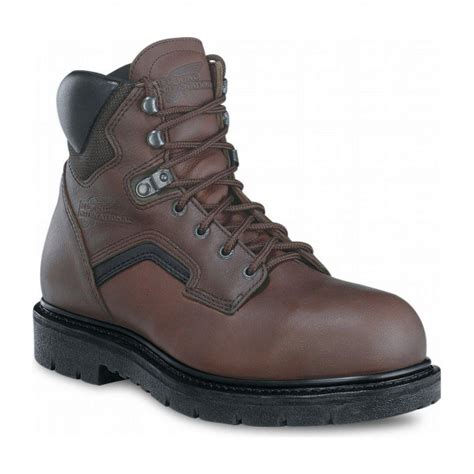 Jual Sepatu Safety Wing 3226 jual sepatu safety wing 3226 wing safety shoes 3226