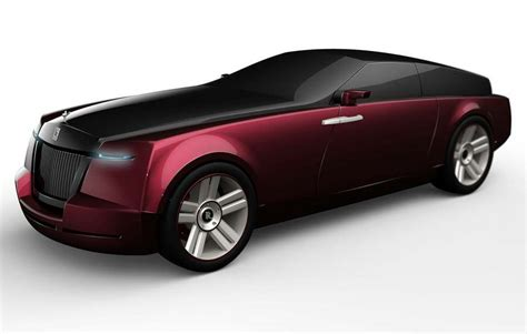 concept rolls royce wordlesstech rolls royce shooting brake concept