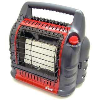 coleman mr heater portable 5000 radiant propane heater