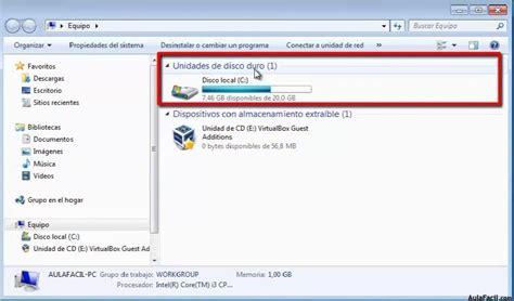 buscar imagenes ocultas windows 7 curso gratis de windows 7 intermedio pr 225 ctica mostrar