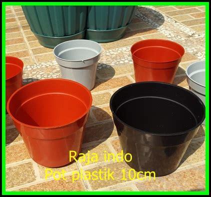 Plastik Klipcetik Ukuran Lebar6cm Tinggi 10cm jual pot bunga plastik 10cm pot tanaman plastik pot es krim 10 cm grosir raja indo