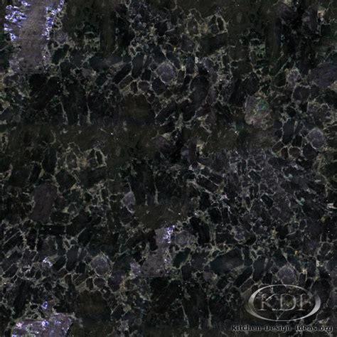 Volga Blue Granite Volga Blue Classic Granite Kitchen Countertop Ideas