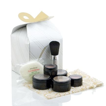 Mineral Makeup Gifts For by Mineral Makeup Gift Set Gift