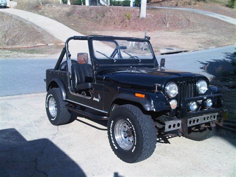 84 Jeep Cj7 84 Jeep Cj7