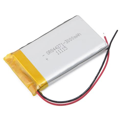 Battery Lythium Polymer 061045 china lithium battery lithium polymer battery for electronics china li ion battery lithium