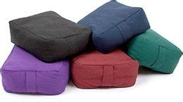 Meditation Pillow Canada by Yogaaccessories Tm Zen Cotton Meditation Pillow Black Canada
