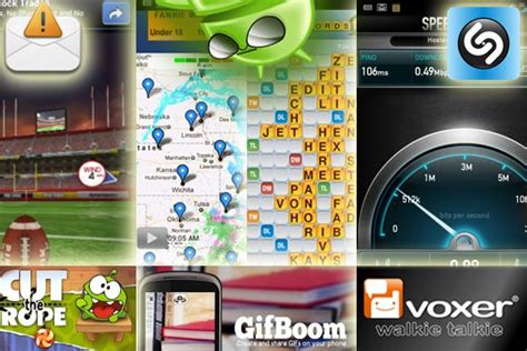 best android apps best android apps 2012