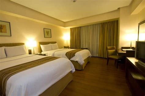 crown regency hotel and towers room prices my cebu guide