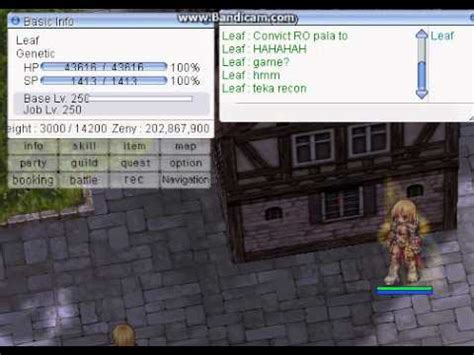 Zeny International Ragnarok Server Chaos Renewal ragnarok europe official server gtb trade 85 bilions z