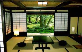 Traditional Japanese Home Decor by Japanese House Interior Design Of Drawing Room Concepts
