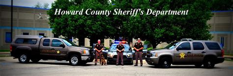 Howard County Warrant Search Kokomo Indiana Contact The Howard County Sheriff Department