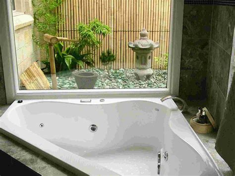 zen bathtub relaxing and zen bathroom design tips interior design