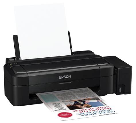 Printer Epson L110 Murah Jual Printer Epson L110 Harga Alat Kantor Dan Peralatan Kantor Lainnya