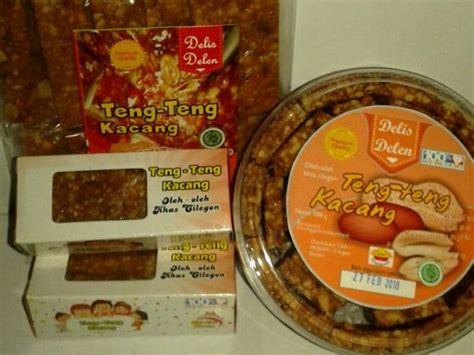 Teng Teng Kacang teng teng kacang wijen ala kota baja palapa news
