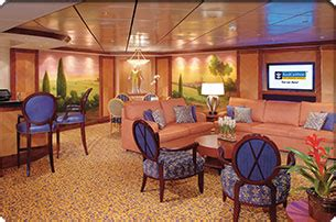 royal caribbean two bedroom suite two bedroom suite on brilliance of the seas royal caribbean international