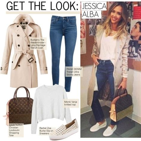 Get Look Alba Gustto by Get The Look Alba