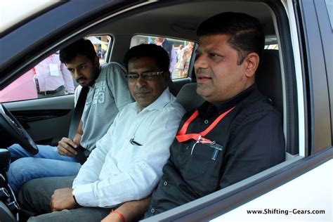 Mahindra KUV100: First Drive Review   Shifting Gears