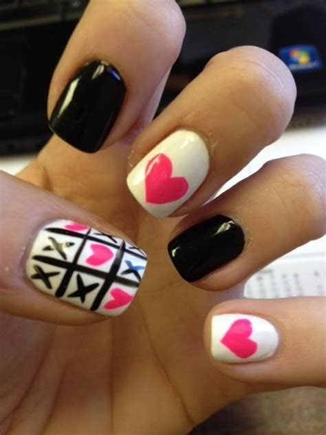 design your nails with tape a straight line 7 ways to make nail designs using tape