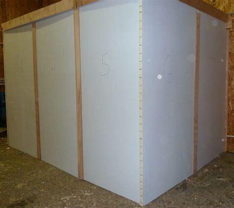 sound wood doors noise cancelling panels large sliding doors