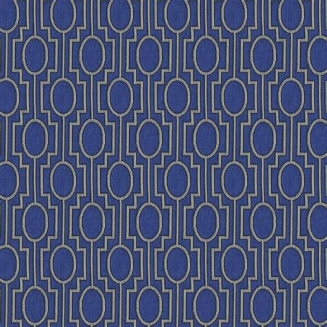 Peacock Fabric Upholstery by Peacock Blue Moroccan Upholstery Fabric Blue Silver