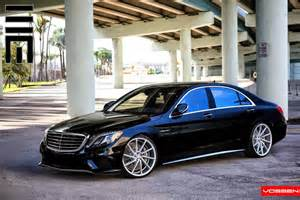Mercedes Tuners Mercedes S Class W222 Tuning 4 Tuning