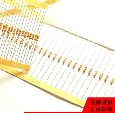 gambar resistor 100 ohm 1 watt smart electronics 100pcs resistor 1 4w 0 25w watt 220 ohm 220ohm carbon resistor 1 4w 1 in