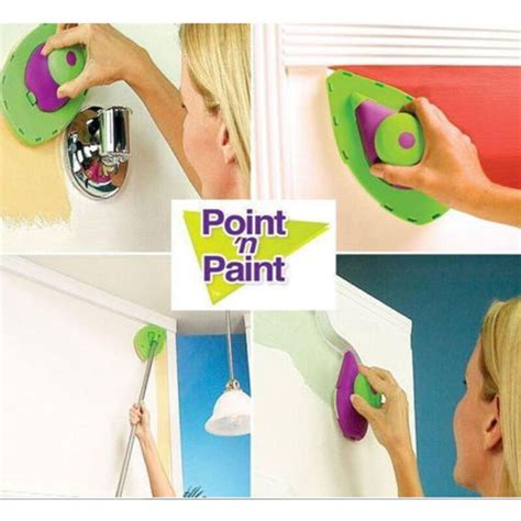 decorative painting tool kit paint roller tray kit household decorative painting brush
