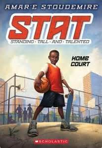 Stat Standing Tall And Talented by Home Court Stat Standing Tall And Talented Series 1 By