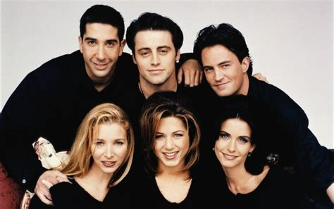 friends images quel est le personnage de friends qui a le plus 233