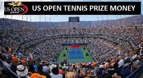 Us Open Winnings Money - us open tennis prize money