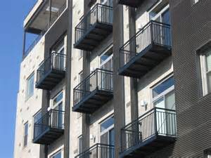Apartment Balcony Awning by Balconies Awnings Innotech Manufacturing Llc