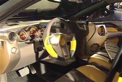 » 1999 pontiac aztek concept car