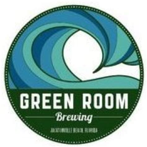 Green Room Brewing by Green Room Brewing Greenroombrew