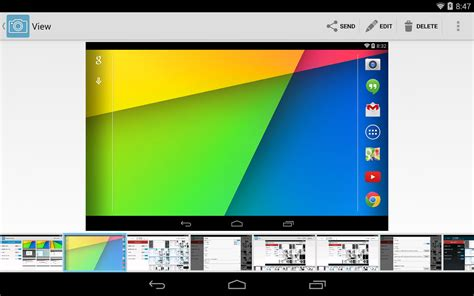 screenshot on android tablet screenshot easy pro android apps on play