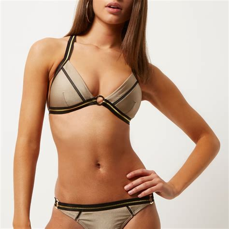 Sale Ring Top gold strappy ring top seasonal offers sale