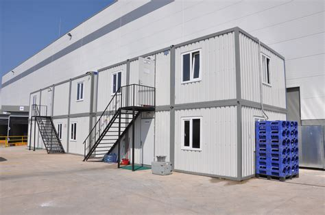 Container Modification Dubai by Flat Pack Container Prefab Construction And Materials