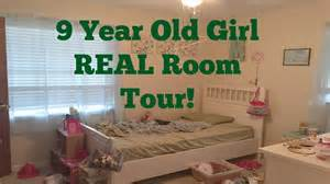 9 year old girl bedroom ideas 9 year old girl real room tour youtube
