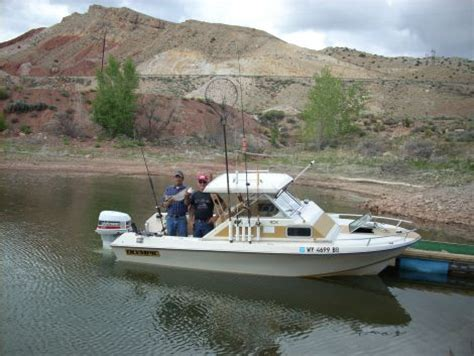 18 foot fishing boat boats for sale by owner 1979 18 foot olympic cuddy