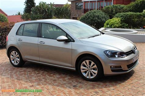 Cheap Cars For Sale Port Elizabeth by 2013 Volkswagen Golf Used Car For Sale In Port Elizabeth
