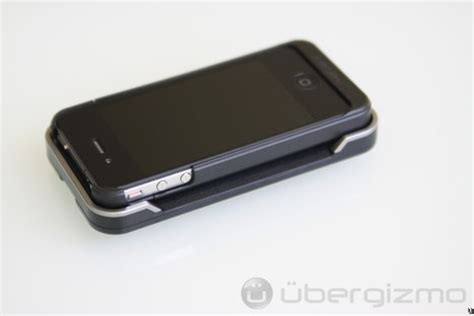 Power Mat by Powermat For Iphone 4 Review Ubergizmo