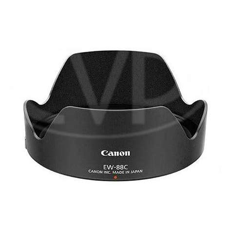 Canon Ew 88c For Canon Ef 24 70 F 28 Usm Ii buy canon ew 88c ew88c lens for canon ef 24 70mm f 2 8l ii usm lens canon p n 5181b001aa